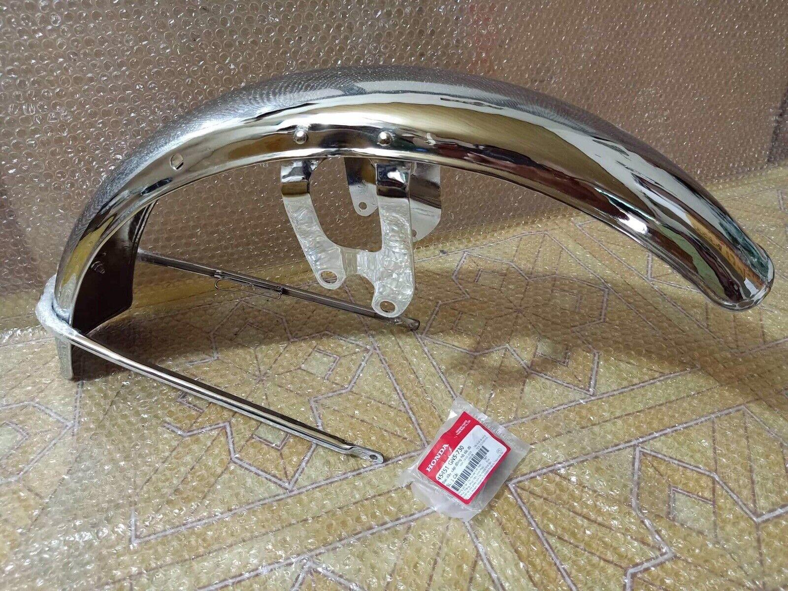 Honda Original Clignotant Support//Tailles cb550f-f2 33441-390-610