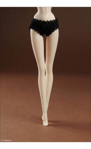 Thistle Panty Dollmore NEW 12inch fashion doll size Black