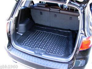 3 tlg modular gummi kofferraum lade matt sto stange. Black Bedroom Furniture Sets. Home Design Ideas