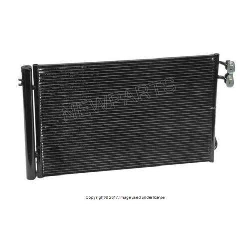 For BMW E82 E90 E92 A//C Condenser Air Conditioning w// Receiver Drier OEM MODINE