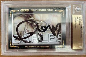 2010 Razor Cut Signature Edition Taylor Swift Auto /10