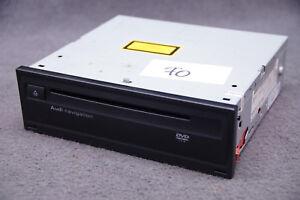Audi-A6-4f-C6-A8-Q7-Calculateur-de-Navigation-2g-DVD-Drive-4e0919887l-4e0910887t