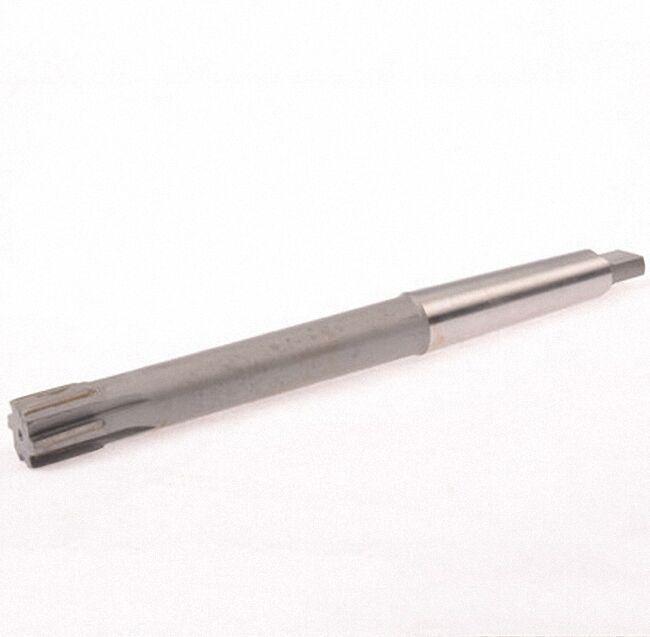 10mm  50mm HSS Morse Taper Shank Milling Reamer H7 select Größe