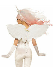 Unicorn Wings Animal Mythical Creatures Fancy Dress Halloween Costume Accessory