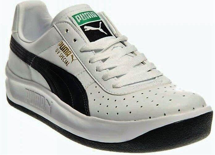 Bianco / / nero puma basket / Bianco tennis oxford - 46 c5c0ab