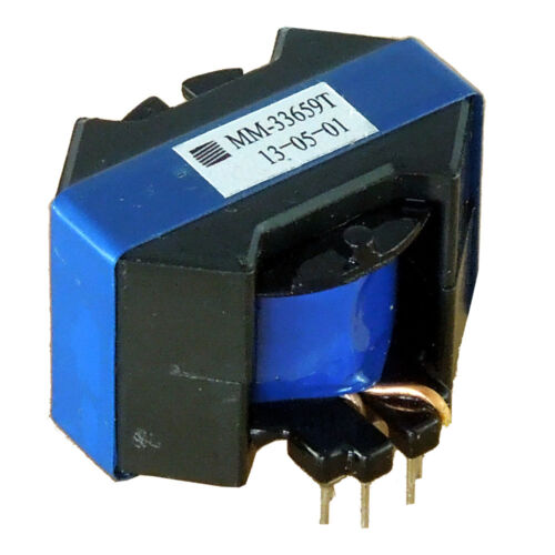 COL018 2x DC//DC Transformers suitable for DC powered Electric Fence Energisers