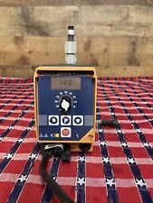Prominent Gamma4 G4a0703pp1 000d21000 Metering Dosing Pump