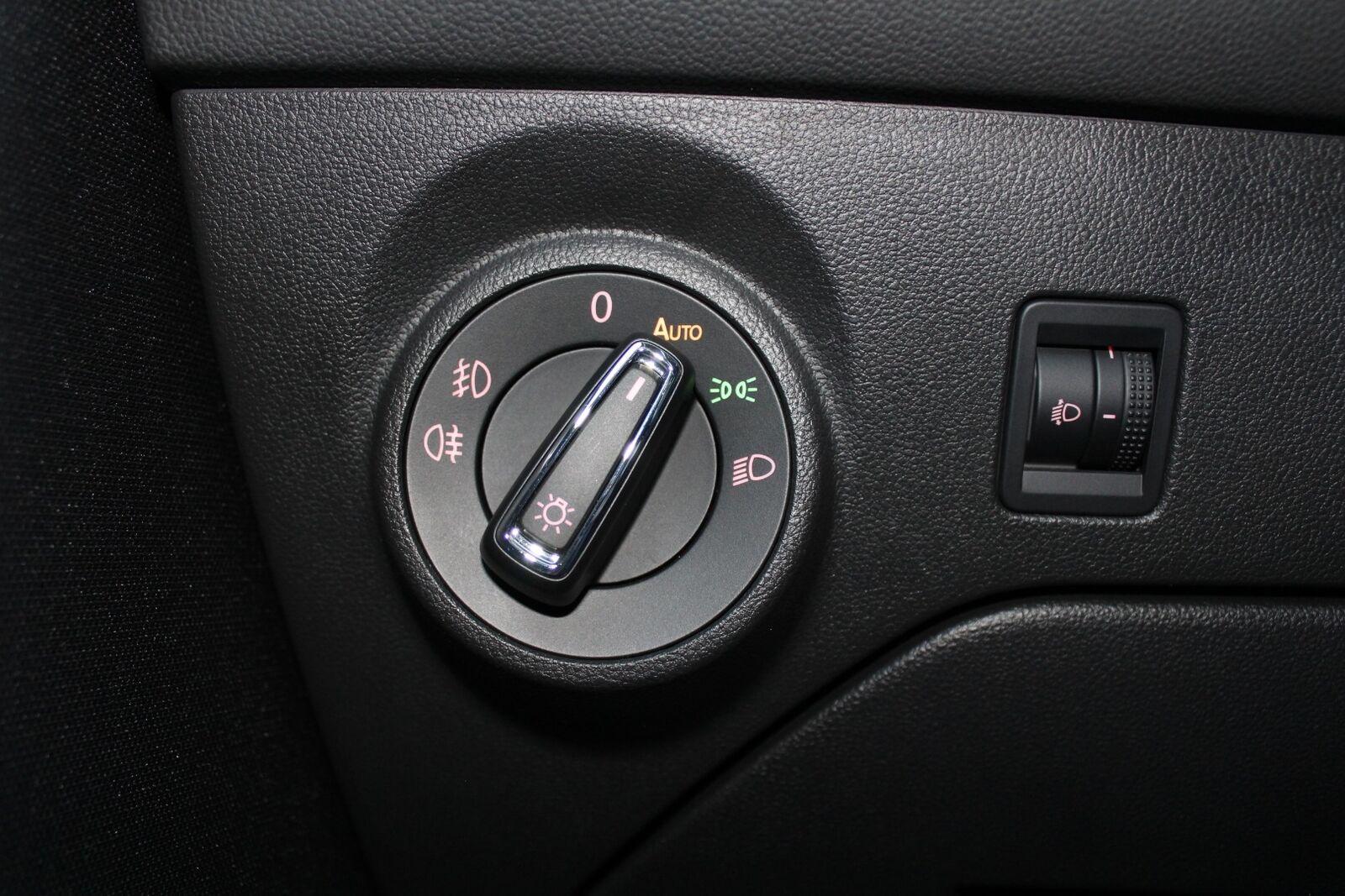 Seat Leon 1,0 TSi 115 Style ST - billede 15