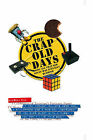 The Crap Old Days by Darren Allan, Wayne Williams (Hardback, 2008)