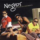 Sin Fecha de Vencimiento by Negros (CD, May-2005, Sony BMG)