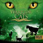 Warrior Cats - Special Adventure. Blausterns Prophezeiung (2013)
