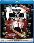 Shaun of The Dead Halloween Candy Cash OFFER Region 1 Blu-ray