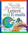 REV Up Your Writing in Letters and E-Mails by Lisa M Simons (Hardback, 2015)