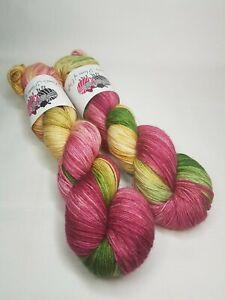 Fingering weight GYPSY 100 g SW Merino Nylon yarn 4-ply