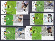 GEMEINSCHAFTSAUSGABE FUßBALL WM 2002 MIT ARGENTINIEN BRASILIEN URUGUAY U.A. **