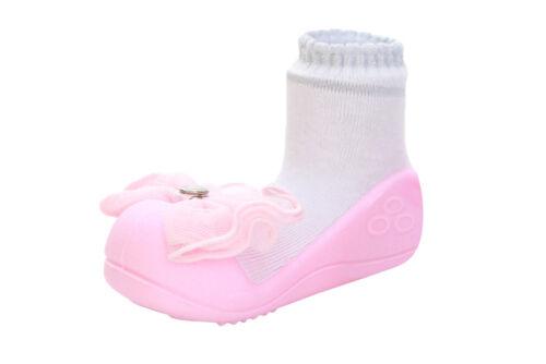 Attipas kids Crystal Pink Shoe