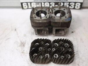 Vintage-Exciter-433-440-034-SF-034-Snowmobile-Engine-Standard-68mm-Cylinders