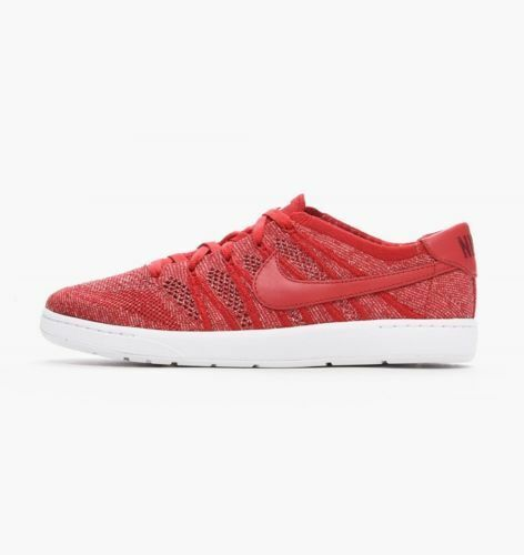 Hommes NIKE TENNIS CLASSIC ULTRA ULTRA ULTRA FLYKNIT  GYM rouge  830704 600 8 8.5 9 9.5 01e1f5