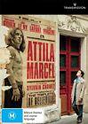 Attila Marcel (DVD, 2014)