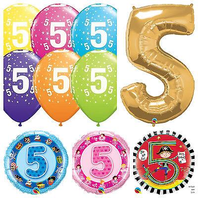 Geburtstag Qualatex Luftballons { Helium Party Ballons Jungen Froh 3 3 Jahre