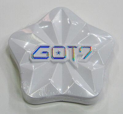 GOT7 - Got it? (1st Mini Album) CD + Photocard + Poster + Gift Photo