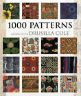 1000 Patterns by Drusilla Cole (Paperback, 2003)