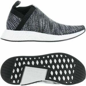 adidas Men's NMD CS2 PK United Arrows & Sons UAS Black/Grey/White ...