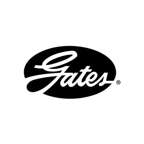 Fits Ford Focus MK2 1.6 Genuine Gates Alternator V-Ribbed Belt