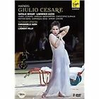 Handel: Giulio Cesare (2012)