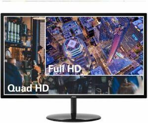 AOC-Q32V3-32-034-2K-QHD-Monitor-VA-Panel-3-Sided-Frameless-4ms-75Hz-103-sRGB-NEW