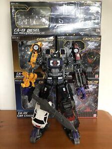 Transformers Fansproject Menasor