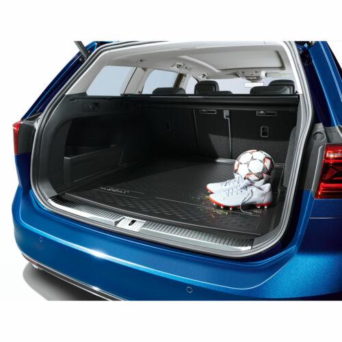 VW Passat Variant Alltrack 3g bagagli Spazio Guscio 3g9061161 TAPPETINO PROTEZIONE GUSCIO
