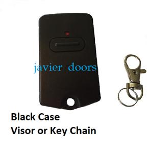 Gto Gate Opener, Comp Mighty Mule Entry Transmitter Remote Key Chain Or Visor Amener Plus De Commodité Aux Gens Dans Leur Vie Quotidienne