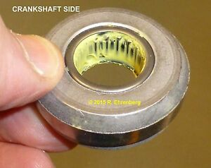 for-Mopar-PILOT-BEARING-Upgrade-A833-4-speed-Dodge-Plymouth-340-360-318-440-400