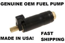 big block Electric Fuel Pump 7.4 8.2 Volvo penta 3850810 3858714 3857985 454 502