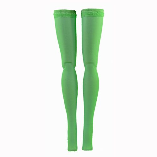 Light Green Doll Stockings to fit Topper Dawn /& Penny Brite