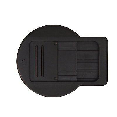 UN Lens protection cap BLACK for OLYMPUS Tough TG1/2/3 UNX-9531