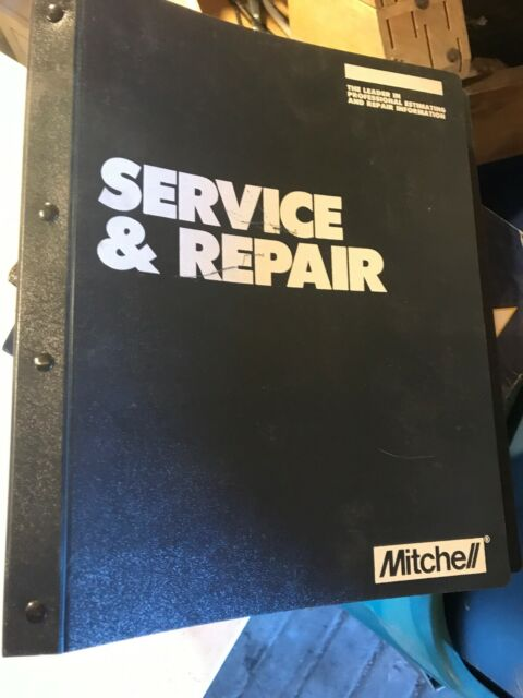 Mitchell Electrical Component Locator Import Service