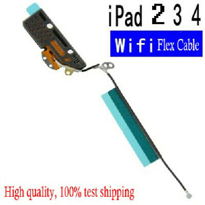 New Wireless WIFI Bluetooth Antenna Signal Flex Cable for iPad 3 iPad 4