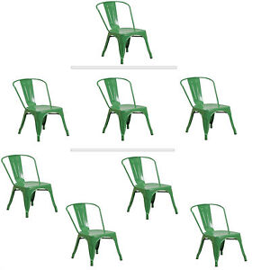 TOLIX-GREEN-METAL-STACKING-DINING-CHAIR-COMMERCIAL-QUALITY-1-4-UNIT-DISCOUNTS