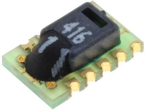 SHT11 Sensor Temperatur und Feuchtigkeit Bereich 0-100/% RH ±3/% 1-100051-04