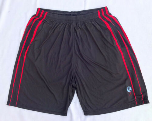 Big and Tall Athletic Active-wear Shorts-Multiple Color combinations Available!