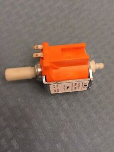 Water Pump Invensys Ars Cp3 Suitable for Jura and Identical Models Factory New
