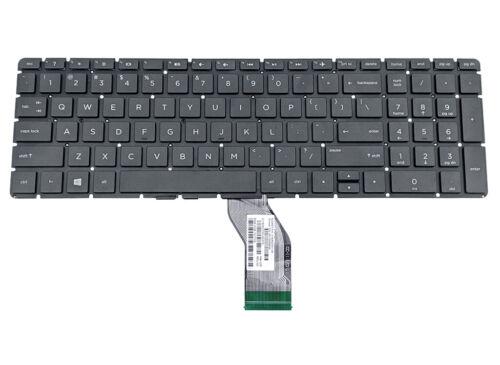HP 15-BS 15-BW 15G-BR ENGLISH ASH SILVER LAPTOP KEYBOARD V162602AS1 PK132045E00