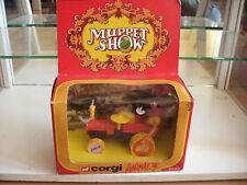 "Corgi Muppet Show ""Animal"" in Box (Corgi nr: 2033)"