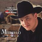 El Rayo by Marcelo Gamiz (CD, Aug-2003, Mock & Roll)