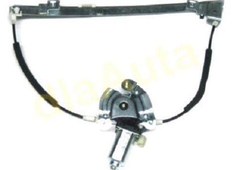 Fensterheber elektrisch VORNE LINKS RENAULT MEGANE 96-03 4//5 Tur 7700834347