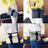 Fashion Women PU Leather Handbag Clutch Envelope Shoulder Bag Crossbody Purse