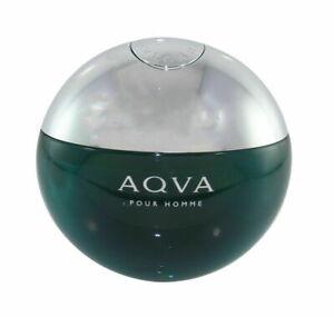Bvlgari-Aqva-Men-3-4-oz-100-ml-Eau-De-Toilette-Spray-New