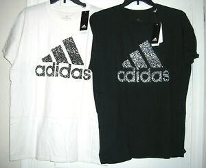 adidas-Men-039-s-Badge-of-Sport-Static-Tread-Shirt-100-Cotton-Go-To-Tee-Choose